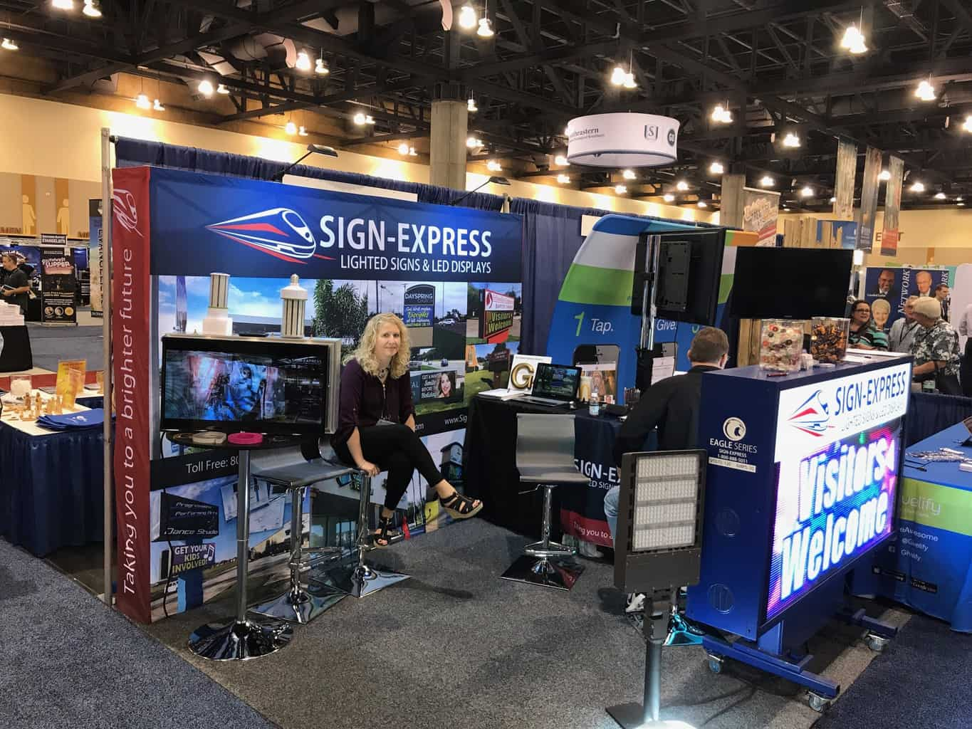 Sign-Express-Southern-Baptist-Convention-2017